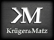 logo Kruger & Matz