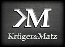 logo kruger and matz