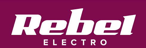 logo Rebel elektro