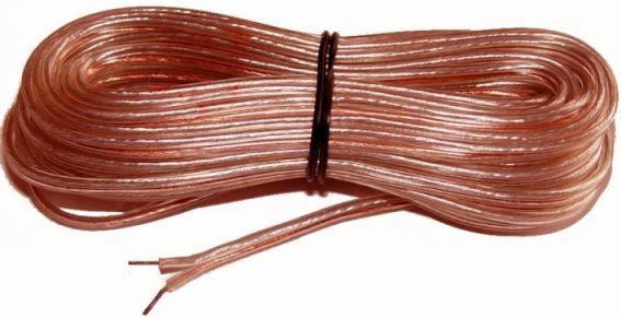 kabel głośnikowy 10m