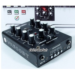 link do mikser audio voice kraft VK-500-BT